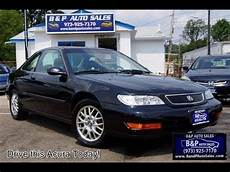 1999 acura cl 3 0 coupe youtube