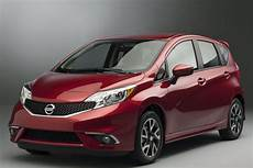 2016 Nissan Versa Note Ny Daily News