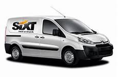 Sixt Lkw Mieten - transporter mieten schweiz sixt lieferwagen lkw vermietung