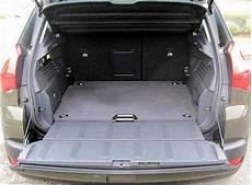 Peugeot 3008 Hybrid4 Dimensions Coffre Wroc Awski