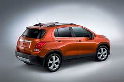General Motors Prices 2015 Chevrolet Trax For US Market