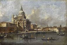 Le Grand Canal Au Xviiie Si 232 Cle Histoire Et Analyse D