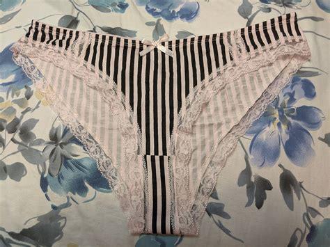 Spanking Panties