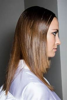 Flat Iron Hairstyles For Hair
