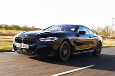 New Bmw 840d Xdrive 2019 Review Auto Express