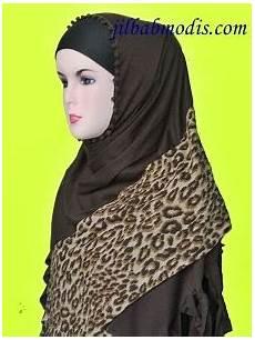 Model Jilbab Terbaru 2012 Liputan Terbaru