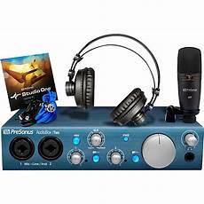 presonus audiobox itwo studio presonus audiobox itwo studio musician s friend