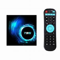 Allwinner H616 64gb Android by 2020 Verison Android Box T95 Android 10 Allwinner H616