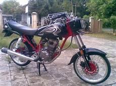 Modifikasi Honda Gl Max by Modifikasi Motor Honda Gl Max Terbaru B3