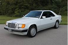 mercedes 300 ce 1991 mercedes 300 ce premier auction