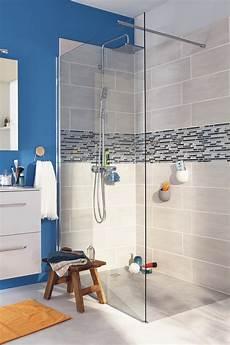 salle de bain et gris une salle de bains style actuel bleu et gris clair leroy