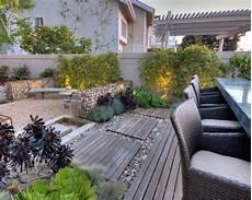 Ideen Für Terrassen - terrassen ideen 96 sch 246 n gestaltete garten