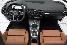 the audi tt s new cockpit looks but