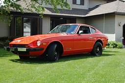 1977 Datsun 280Z Photos Informations Articles