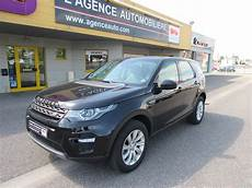 Land Rover Discovery Sport Td4 150ch Hse Bva 7pl Occasion