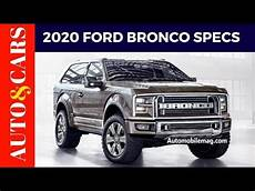 2020 ford explorer jalopnik 2020 ford bronco jalopnik price specs review best new