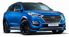 2020 hyundai tucson sport is like south africa s n line