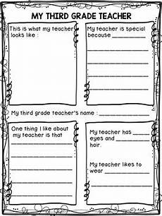 end of the year activities for third grade memory book by s wonderland