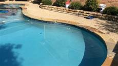 how to spot a bad swimming pool plaster asp dallas