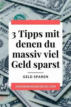 3 einfache tipps um als anf 228 nger viel geld zu sparen in