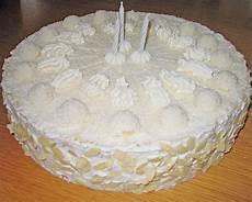 pfirsich raffaello torte rezept mit bild