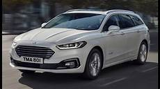 ford mondeo 2019 2019 ford mondeo wagon hybrid efficiency versatility sophistication