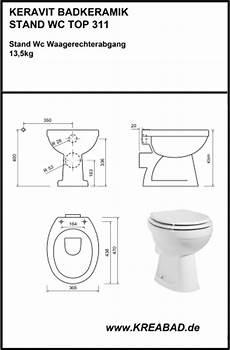stand wc mit spülkasten abgang waagerecht stand wc tiefsp 252 l wc waagerechter abgang mit spezialglasur