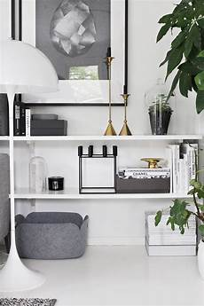 Interior Shelves by T D C Interior Styling Scandinavian Shelving Systems