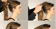 easy loose hairstyles for long hair to do at home step by step entertainment news photos
