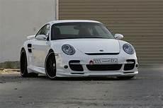 porsche 911 turbo becomes a custom animal autoevolution
