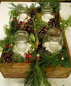 Kerzenständer Weihnachtlich Dekorieren - 1001 ideas for beautiful and ingenious jar crafts