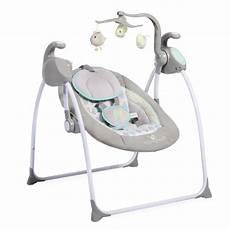 baby electric swing electric baby bouncer swing cangaroo sweet grey