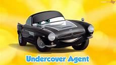 disney pixar cars fast as lightning 50 finn mcmissile