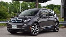 Bmw I 3 - bmw i3 rex review
