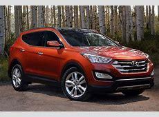 2016 Hyundai Santa Fe vs. Hyundai Santa Fe Sport: What's