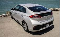 2017 Hyundai Ioniq Electric Review Roadshow
