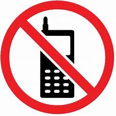 zone de télé no cell phone clipart best