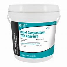 tec 174 vinyl composition tile adhesive 1 gal at menards 174