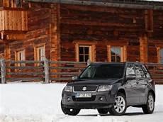 Suzuki Grand Vitara X30 Bilder Preise Und Technische
