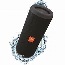 jbl flip 3 wireless portable stereo speaker black