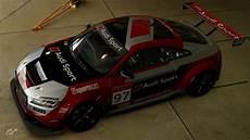 2017 Audi Tt Cup 97 Guest Car G Motorsport