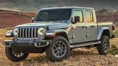 2019 jeep gladiator overland legendary 4x4 capability