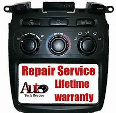 auto air conditioning repair 2001 toyota 4runner free 2001 2007 toyota highlander manual heater and a c climate control repair service ebay
