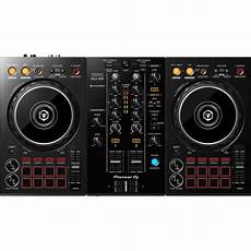 pioneer console dj pioneer ddj 400 package the disc dj store