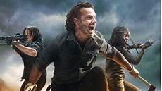 Walking Dead - the walking dead season 8 recap den of