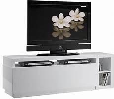 meuble tv hifi blanc television guide d achat