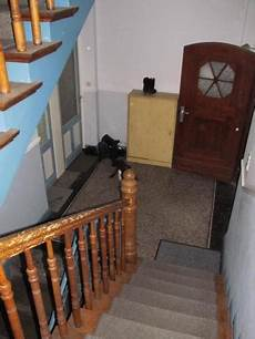 Geh 246 Rt Der Vorraum Zum Treppenhaus Zu Den