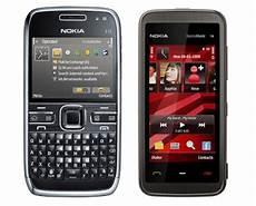 Nokia E72 Harga Gambar Spesifikasi Handphone Hp Merk