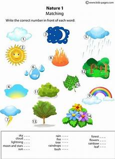 nature and weather worksheets 15158 87 best weather seasons images on language and weather
