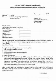 resume pemerintahan yang baik contoh format surat lamaran kerja instansi pemerintah